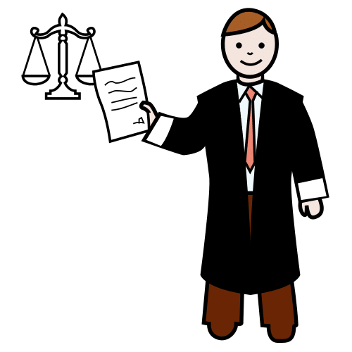 lawyer, defense