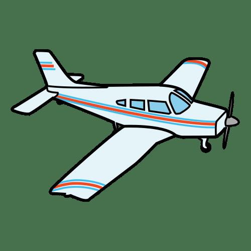 single prop