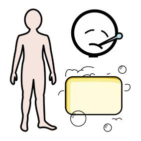 zdravlje, telo i higijena