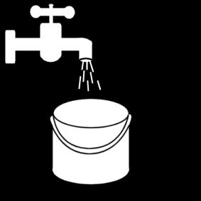 Rinse Bucket